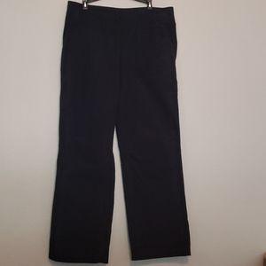 New York & Company Navy Blue Pants